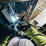 ICE TEAM electrical panel service fresno