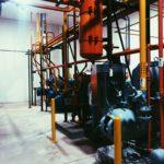 ICE Ammonia refrigeration service fresno